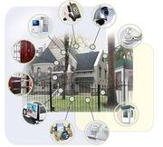 Монтаж и установка систем безопасности