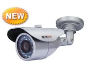 Системы видеонаблюдения NOVICAM. Гарантия 3 года.