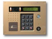 Продукция систем домофонизации и управления доступом.