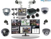 Установка систем видеоконтроля