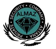 Охранное Агенство «Алмаз-Секьюрити» в г. Астана.
